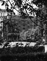Brooks Hall, circa 1940-1960