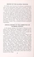 The Bulletin of the Associate Alumnae of Barnard College, December 1914, page 10
