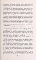 The Bulletin of the Associate Alumnae of Barnard College, December 1914, page 15