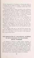 The Bulletin of the Associate Alumnae of Barnard College, December 1914, page 21
