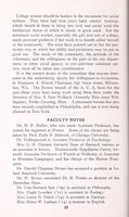 The Bulletin of the Associate Alumnae of Barnard College, December 1914, page 22