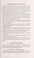 The Bulletin of the Associate Alumnae of Barnard College, December 1914, page 23