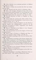 The Bulletin of the Associate Alumnae of Barnard College, December 1914, page 25
