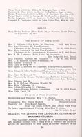 The Bulletin of the Associate Alumnae of Barnard College, December 1914, page 28
