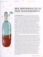 Barnard Magazine, Winter 2012, page 7