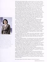 Barnard Magazine, Winter 2012, page 9