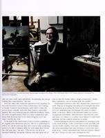 Barnard Magazine, Winter 2012, page 33