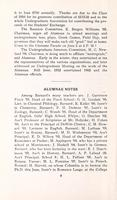 The Bulletin of the Associate Alumnae of Barnard College, May 1912, page 10