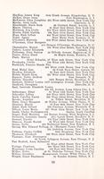 The Bulletin of the Associate Alumnae of Barnard College, May 1912, page 16