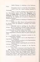 The Bulletin of the Associate Alumnae of Barnard College, April 1913, page 16