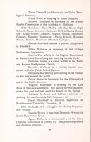 The Bulletin of the Associate Alumnae of Barnard College, April 1913, page 18