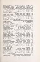 The Bulletin of the Associate Alumnae of Barnard College, April 1913, page 21