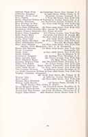 The Bulletin of the Associate Alumnae of Barnard College, April 1913, page 22