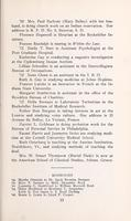 The Bulletin of the Associate Alumnae of Barnard College, December 1913, page 17