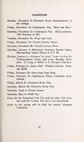 The Bulletin of the Associate Alumnae of Barnard College, December 1913, page 21