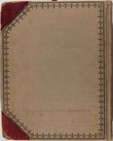 Frances Hope Purdon Leavitt Scrapbook, 1901-1910, page 112