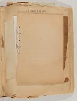 Edith Somborn Issacs Scrapbook, 1903-1906, page 67, Inclusion 2