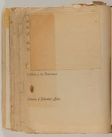 Edith Somborn Issacs Scrapbook, 1903-1906, page 72