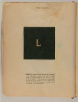 Edith Somborn Issacs Scrapbook, 1903-1906, page 20
