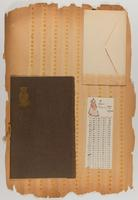 Mary Catherine Reardon Scrapbook, 1903-1911, page 42