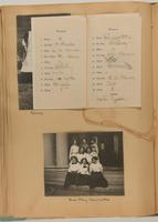 Eleanor Myers Jewett Scrapbook, vol. 3, 1910-1911, page 66, Inclusion 1, page 2