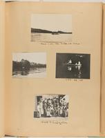 Eleanor Myers Jewett Scrapbook, vol. 3, 1910-1911, page 101