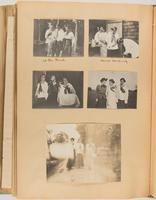 Eleanor Myers Jewett Scrapbook, vol. 3, 1910-1911, page 112