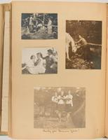 Eleanor Myers Jewett Scrapbook, vol. 3, 1910-1911, page 115