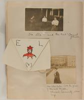 Eleanor Myers Jewett Scrapbook, vol. 2, 1909-1910, page 80, Inclusion 1