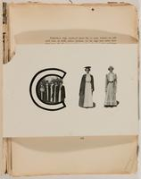 Eleanor Myers Jewett Scrapbook, vol. 2, 1909-1910, page 189, Inclusion 6