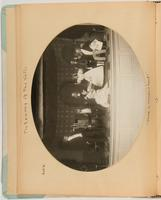Eleanor Myers Jewett Scrapbook, vol. 3, 1910-1911, page 22