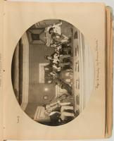 Eleanor Myers Jewett Scrapbook, vol. 3, 1910-1911, page 23