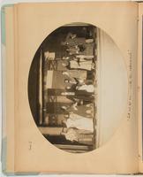 Eleanor Myers Jewett Scrapbook, vol. 3, 1910-1911, page 24