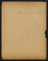Grace R. Greenbaum Epstein Scrapbook, 1911-1913, page 2