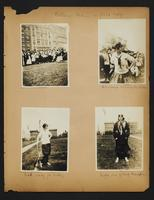 Grace R. Greenbaum Epstein Scrapbook, 1911-1913, page 18