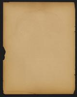 Grace R. Greenbaum Epstein Scrapbook, 1911-1913, page 3