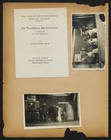 Grace R. Greenbaum Epstein Scrapbook, 1911-1913, page 29