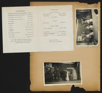 Grace R. Greenbaum Epstein Scrapbook, 1911-1913, page 29, Inclusion 1, page 1