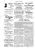 Barnard Bulletin, March 11, 1901, page 4