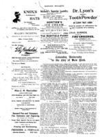 Barnard Bulletin, March 18, 1901, page 4