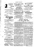 Barnard Bulletin, March 25, 1901, page 4