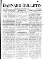 Barnard Bulletin, March 2, 1903