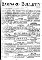 Barnard Bulletin, March 28, 1904