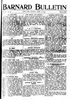 Barnard Bulletin, April 18, 1904