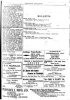 Barnard Bulletin, October 3, 1904, page 3