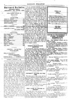 Barnard Bulletin, January 9, 1905, page 2