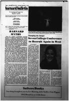 Barnard Bulletin, September 07, 1972, page 2