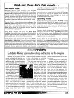 Barnard Bulletin, March 1, 2000, page 23