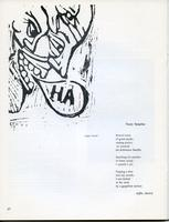 Emanon, Winter 1969-1970, page 22