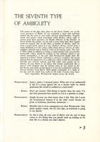 Focus, Spring 1954, page 4